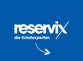 Reservix Ticketshop SpardaWelt
