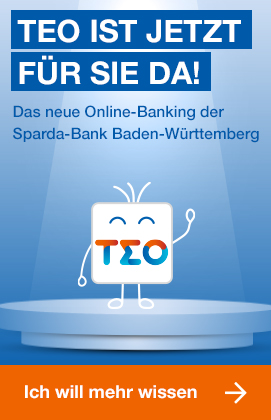 TEO Online-Banking